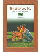 Biológia 8 - Kovács István, Victor András