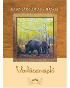 Vadásznapló - Kovács József