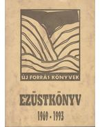 Ezüstkönyv 1969-1993 - Kovács Lajos