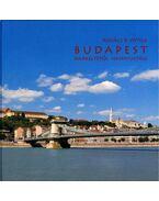 Budapest napkeltétől napnyugtáig - Fotóalbum - Kovács P. Attila