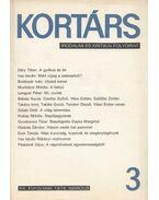 Kortárs 1976, XX. évf. 3. szám - Kovács Sándor Iván