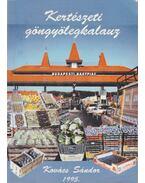 Kertészeti göngyölegkalauz - Kovács Sándor