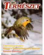 Természet 1996/11. - Kovács Zsolt (főszerk.)