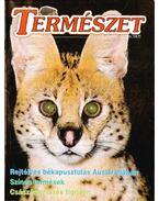 Természet 1996/12. - Kovács Zsolt (főszerk.)