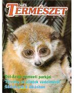Természet 1996/1. - Kovács Zsolt (főszerk.)