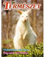 Természet 1996/6. - Kovács Zsolt (főszerk.)