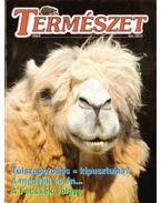Természet 1996/8. - Kovács Zsolt (főszerk.)