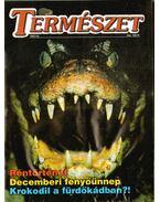 Természet 1997/12. - Kovács Zsolt (főszerk.)