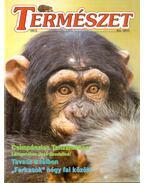 Természet 1997/2. - Kovács Zsolt (főszerk.)