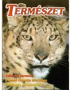 Természet 1997. IV. évf. (hiányos) - Kovács Zsolt (főszerk.)