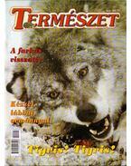 Természet 2000/1. - Kovács Zsolt (főszerk.)