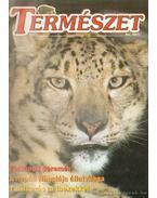 Természet 1997. IV. évf. (teljes) - Kovács Zsolt