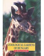 Zoological Gardens of Hungary - Kovács Zsolt