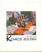 Kovács Zoltán - Murádin Jenő