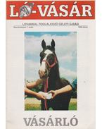 Ló-vásár 1992.július - Kovalik András