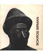 Bokros Birman - Kovalovszky Márta