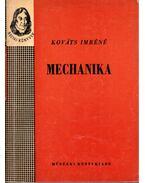Mechanika - Kováts Imréné