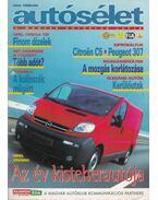 Autósélet 2002. február - Kováts László