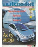 Autósélet 2002. január - Kováts László