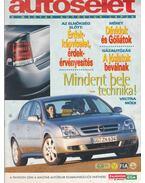 Autósélet 2002. május - Kováts László