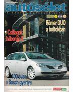 Autósélet 2002. október - Kováts László
