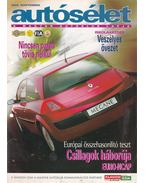Autósélet 2002. szeptember - Kováts László
