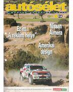 Autósélet 2003. február - Kováts László