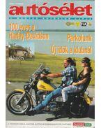 Autósélet 2003. június - Kováts László