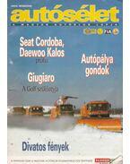 Autósélet 2003. március - Kováts László