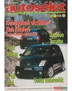 Autósélet 2003. november - Kováts László