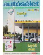 Autósélet 2003. október - Kováts László