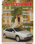 Autósélet 2004. november - Kováts László