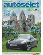 Autósélet 2004. szeptember - Kováts László