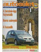 Autósélet 2005. augusztus-szeptember - Kováts László