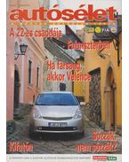 Autósélet 2005. február - Kováts László