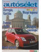 Autósélet 2005. március - Kováts László