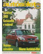 Autósélet 2005. október - Kováts László