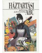 Háztartási ABC - Köves J.Julianna