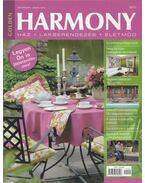 Golden Harmony VIII. évfolyam 2011/2. nyár - Kövesi Enikő