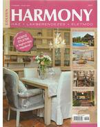 Golden Harmony X. évfolyam 2013/2. nyár - Kövesi Enikő