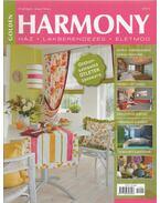 Golden Harmony XI. évfolyam 2014/1. Tavasz - Kövesi Enikő
