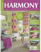 Golden Harmony XI. évfolyam 2014/2. Nyár - Kövesi Enikő