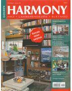 Golden Harmony XI. évfolyam 2014/4. Tél - Kövesi Enikő