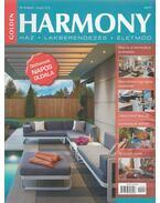 Golden Harmony XII. évfolyam 2015/2. Nyár - Kövesi Enikő