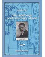 Doktor Szélpál Margit - Kozák Péter