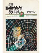 Új Honvédségi Szemle 1997/2. - Kozma Tóth István