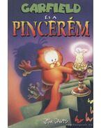 Garfield és a pincerém - Kraft, Jim, Jim Davis