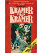Kramer versus Kramer - Corman, Avery