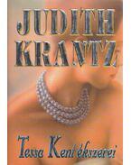 Tessa Kent ékszerei - Krantz, Judith
