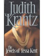 The Jewels of Tessa Kent - Krantz, Judith